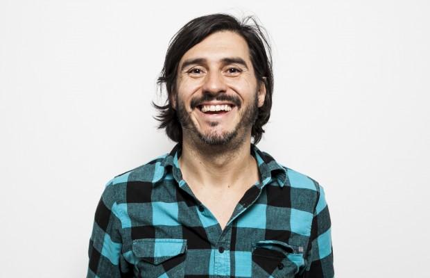 Chacho Puebla conferencista Reinvention 2015