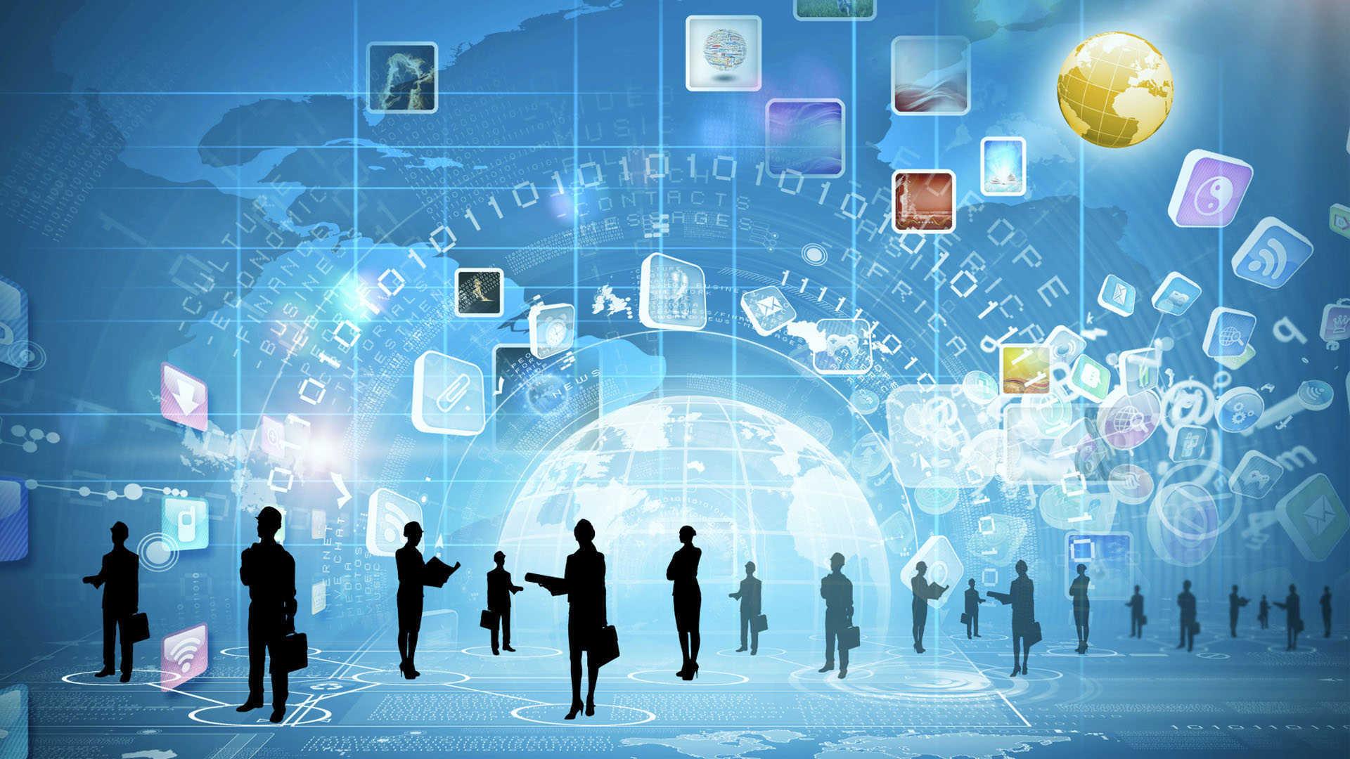 Tendencias de Marketing Digital para el 2016 - Insights Media