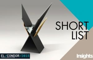 shortlist Cóndor 2015