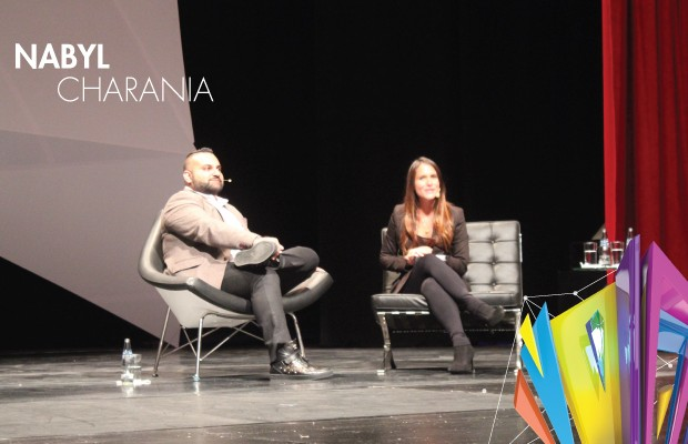 NABYL CHARANIA_Reinvention 2015