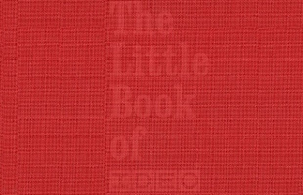 The Little Book of IDEO