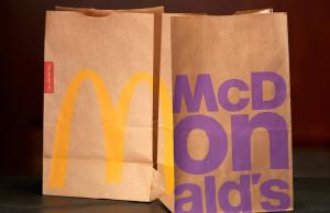 McDonald's confió en la agencia Boxer para realizar el cambio de su packaging.