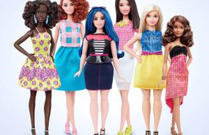 Esta parece ser la gran apuesta de Barbie por mantenerse vigente en un mercado cambiante.