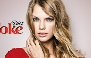 Según este estudio, Taylor Swift es la primera entre los artistas más comerciales.