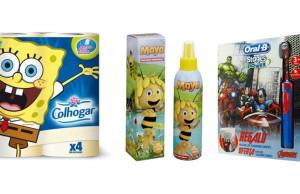 El packaging para niños debe estar intencionalmente pensando para ellos.