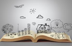 Hay cinco categorías de storytellers.