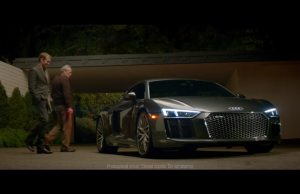 Este spot de Audi será transmitido durante el Super Bowl.