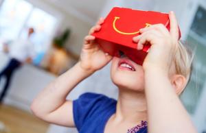 Esta promoción de McDonald's estará disponible en Suecia.