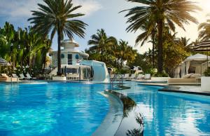 El hotel adquirido por Tommy Hilfiger está ubicado en Miami.