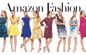 Amazon tiene en total 7 marcas de moda.