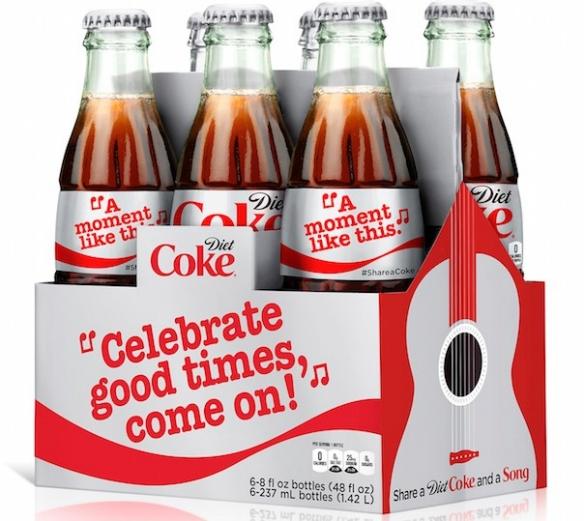 coke-diet