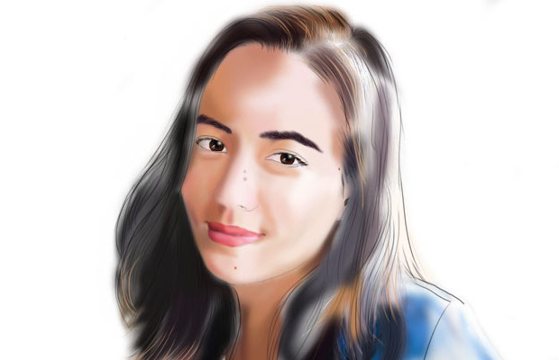 Peisin Yang se graduó en Boston pero se formó profesionalmente en New York.
