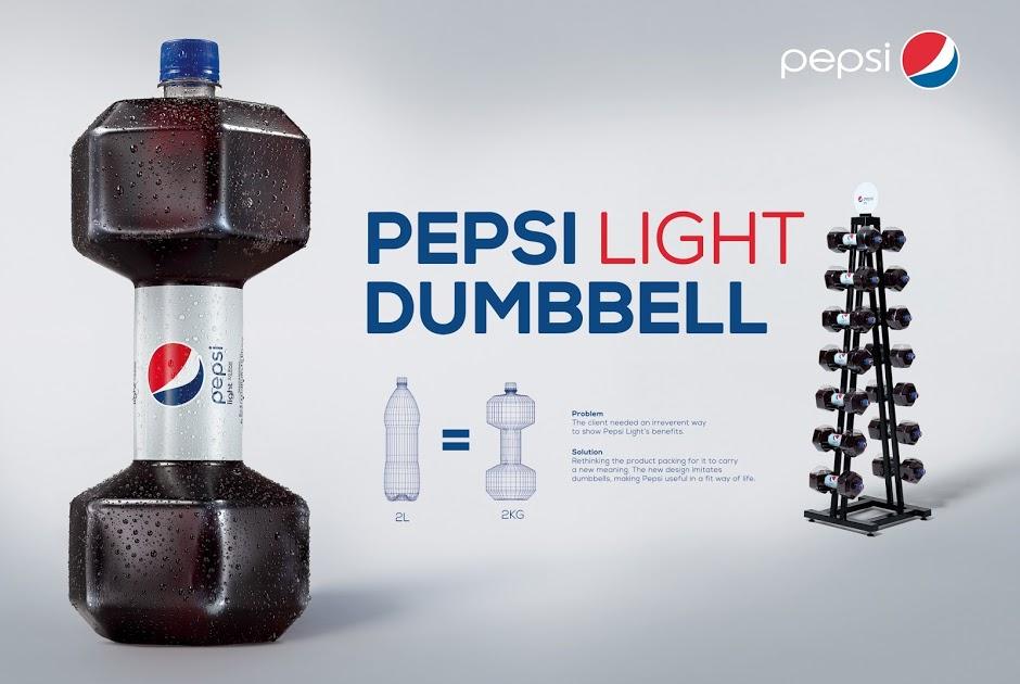 pepsi-dumbell