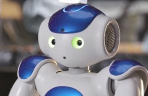 El nuevo robot creado por IBM para Hilton ha sido bautizado como Connie.