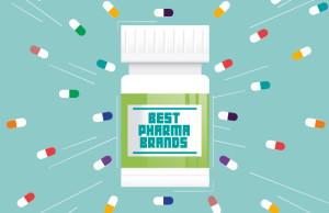 Conoce cuáles son las marcas más valiosas de la industria farmacéutica.
