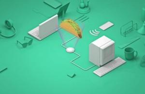 TacoBot es la nueva propuesta de Taco Bell.