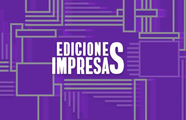 Ediciones-Impresas