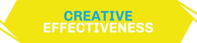Creative-Effectiveness