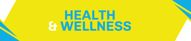 Health & Wellness Shortlist 2016