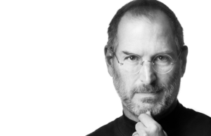 Este documental explora el lado innovador de Steve Jobs.