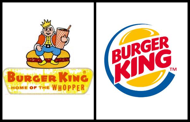 Así fueron los primeros logos de estas mundialmente reconocidas marcas.