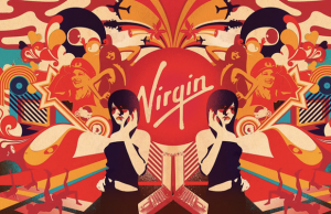 iconic brands - virgin destacada