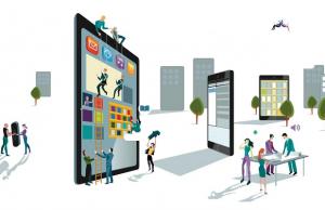 5 mitos acerca de la transformacion digital
