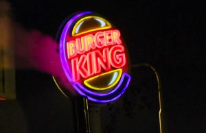 burger king cannes lions anunciante mas creativo