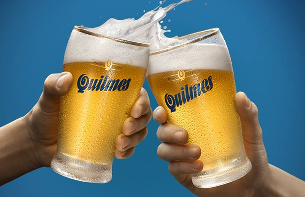 iconic brands quilmes