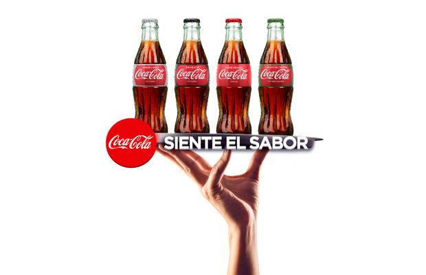 Coca-Cola Valla Ecuador