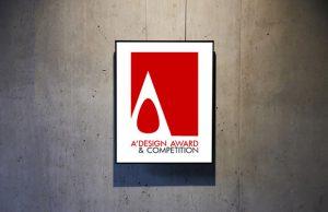 a design awards