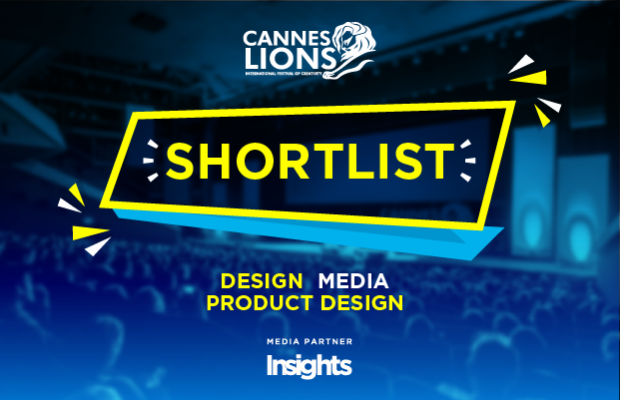 Cannes Lions 2017 Design Media y Product Design Insights Media