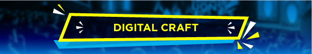 Cannes Lion 2017 digital craft