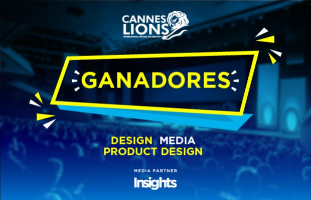 Cannes Lion 2017 -design - media - product design