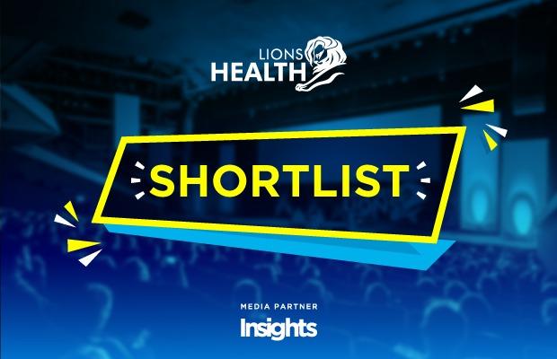 Cannes Lions Health Shortlist