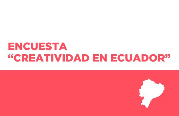 destacada-encuestas creatividad en ecuador