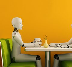 chatbots - servicio al cliente