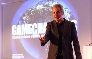 Peter Fisk gamechangers