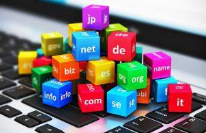 extensiones dominio web