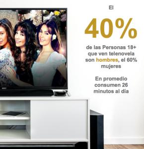 9 - mitos telenovelas