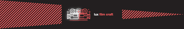 Lux Awards Shortlist 2017 - FILM CRAFT