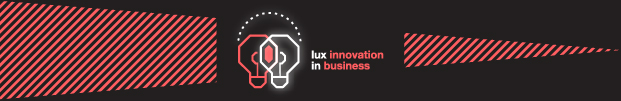 Lux Awards Shortlist 2017 - INNOVATION IN BUSINESS