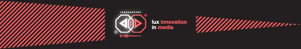 Lux Awards Shortlist 2017 - INNOVATION IN MEDIA