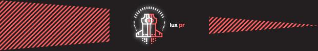 Lux Awards Shortlist 2017 - PR