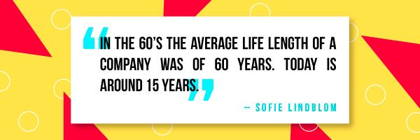Sofie Lindblom -quote1