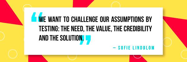 Sofie Lindblom -quote3