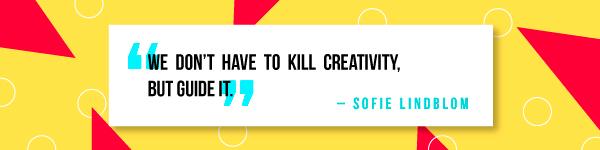 Sofie Lindblom -quote4