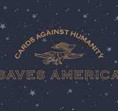 CAH-saves-america