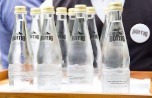 Güitig botella origen