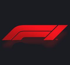 logo 2017 fórmula uno